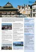 Flussreisen - SabTours Wels - Seite 6