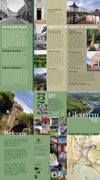 Glenarm Guide - Discover Northern Ireland