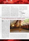 TE KAIRANGAHAU - Ngā Pae o te Māramatanga - Page 2