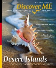 Download gesamte Ausgabe - Discover ME