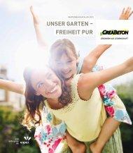 Gartenbaukatalog 2012 - Creabeton Materiaux AG