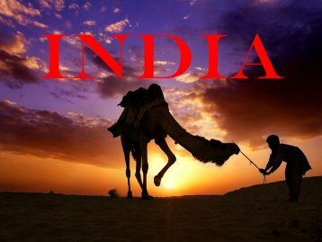 Introduction to Indian