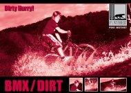 Dirty Hurry! - Zweirad Schwarz