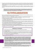 Brochure d'accueil - Page 6