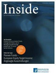 PDF zum Download - Ertrag in Sicht