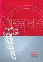 Dachbodentreppen - sicher ist sicher - GIPS komplet