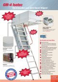 Dachbodentreppen - sicher ist sicher - GIPS komplet - Seite 5