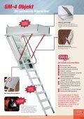 Dachbodentreppen - sicher ist sicher - GIPS komplet - Seite 7