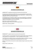 bb-9011 multi-klimmzugstange / aufbauanleitung - Barbarian Line - Page 2