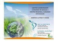 Presentación Centro Coordinador Basilea - Centro Coordinador de ...