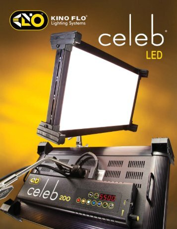 Celeb 200 - Video Cine Import