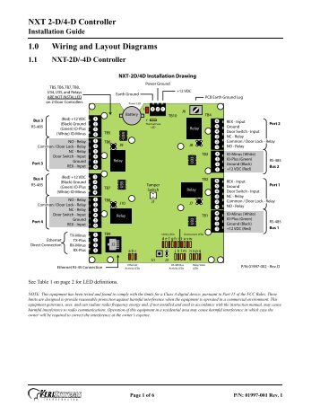nxt 2d 4d controller installation guide keri systems?quality=85 nxt controller manual ip assignment in wan keri systems 4D Diagram Architecture at soozxer.org