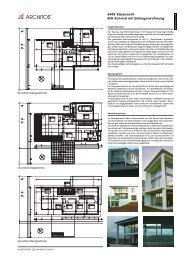 EFH K.ssnacht.QX - Schmid Partner Architekten