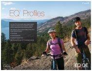 Explorer Quotient® Profiles - Canadian Tourism Commission ...