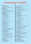F-Programm 2012.indd - Raiffeisen-Volksbank Bad Staffelstein eG - Seite 3