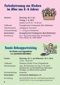 F-Programm 2012.indd - Raiffeisen-Volksbank Bad Staffelstein eG - Seite 6