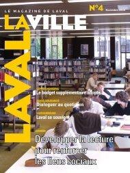 Dialoguer au quotidien - Laval