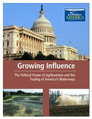 Download Report (PDF) - Environment America