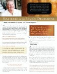 Mastering the Seven Decisions - Andy Andrews - Page 2