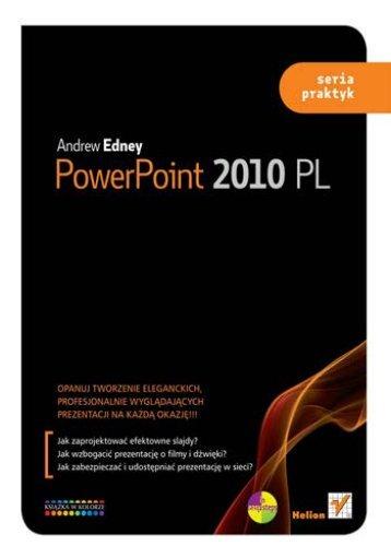 PowerPoint 2010 PL. Seria praktyk - Structum