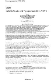 PDF-Datei - Krebsregister NRW - Landesregierung Nordrhein ...