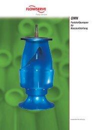Der weltweit führende Pumpen - TS-Pumpentechnik GmbH