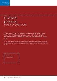 UlASAn oPerASi - KWSP