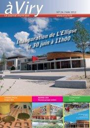 mai 2012 - Mairie Viry