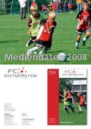 PASS Pass - FC Rotmonten