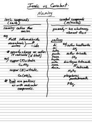 Notes (pdf) - Web Physics