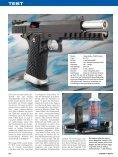 Airsoft-Pistole KJW Tokyo Soldier TS 8011 Match - Visier - Seite 3