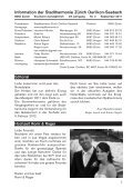 willson - Stadtharmonie Oerlikon Seebach - Seite 3