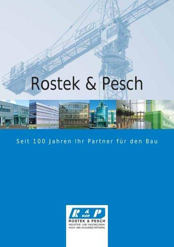 PDF downloaden - Rostek & Pesch