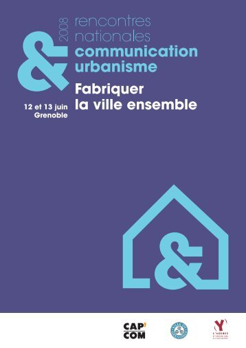 Programme Grenoble - Fnau