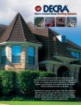 DCRA-0127 Ageless Broch.qxd - Roofers World - Page 2
