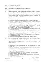 6CsGI Strategy Consultation Draft Autumn 09 Part 4 (pdf 2.1Mb)