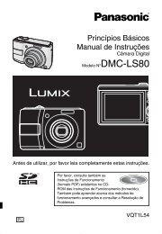 Panasonic LS80