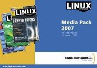 Media Pack 2007