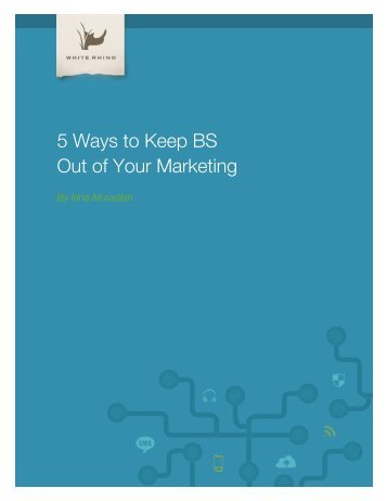 5-ways-to-keep-BS-out-of-your-marketing