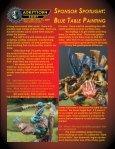 SPONSOR SPOTLIGHT: BLUE TABLE PAINTING - Page 2