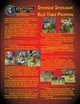 SPONSOR SPOTLIGHT: BLUE TABLE PAINTING - Page 3