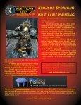 SPONSOR SPOTLIGHT: BLUE TABLE PAINTING - Page 4