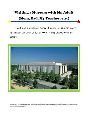 essay on my visit to a museum Many people visit museums when they travel to new places why do you think people visit museums use specific reasons and examples to support your answer.