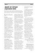Ĝisdate 29, aprilo-junio 2005 - Esperanto Association of Britain - Page 7