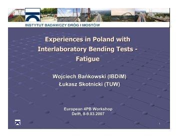 European Collaboration Austria-Poland