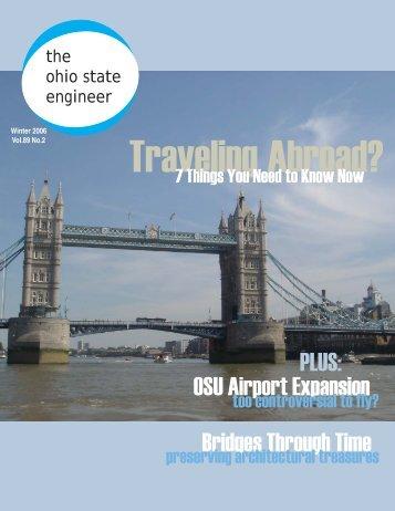 Winter - Ohio State Engineer - The Ohio State University