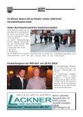 FROHE OSTERN wünschen der ... - Gemeinde Hall - Page 3