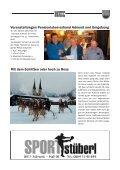 FROHE OSTERN wünschen der ... - Gemeinde Hall - Page 4
