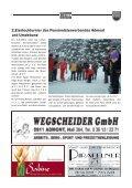 FROHE OSTERN wünschen der ... - Gemeinde Hall - Page 6