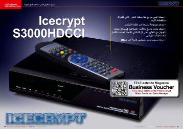 Business Voucher - TELE-satellite